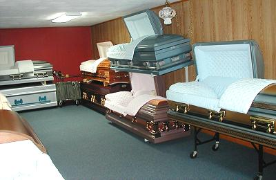 McKnight Funeral Homes
